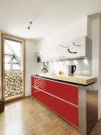 Kundenküche ( Kundemagagazin Dross & Schaffer)