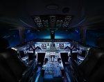 Flugsimulator ( Swiss-Air)